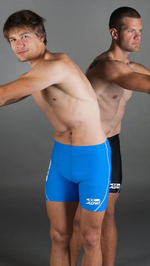 ROWI rowing shorts